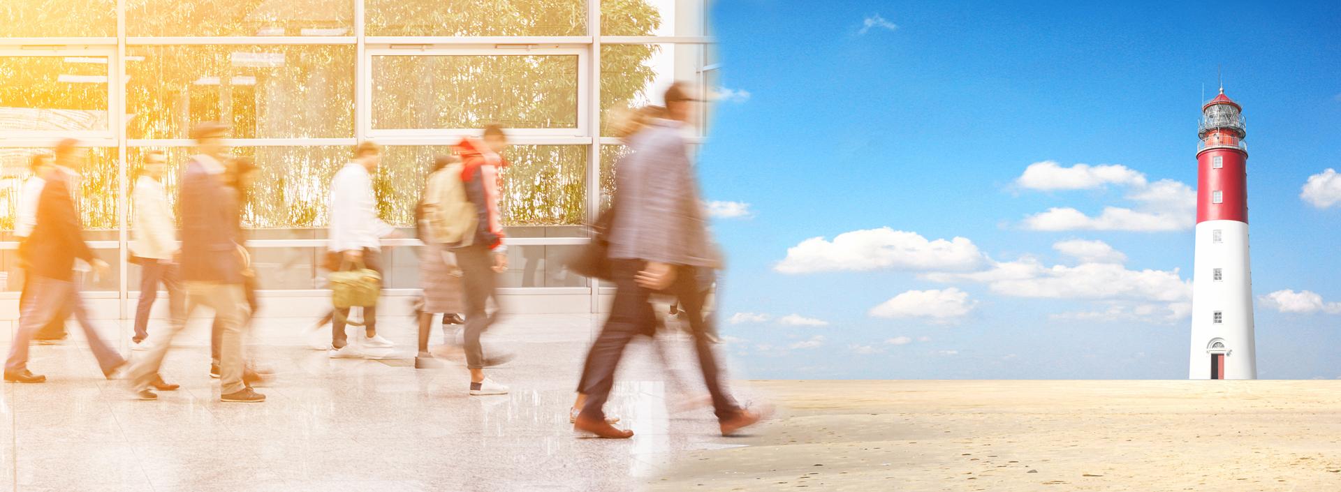 BGF: Gesundheit im Unternehmen