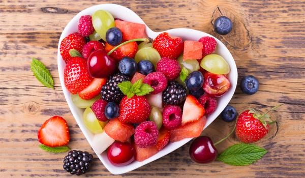 Was bringt mir gesunde Ernährung?